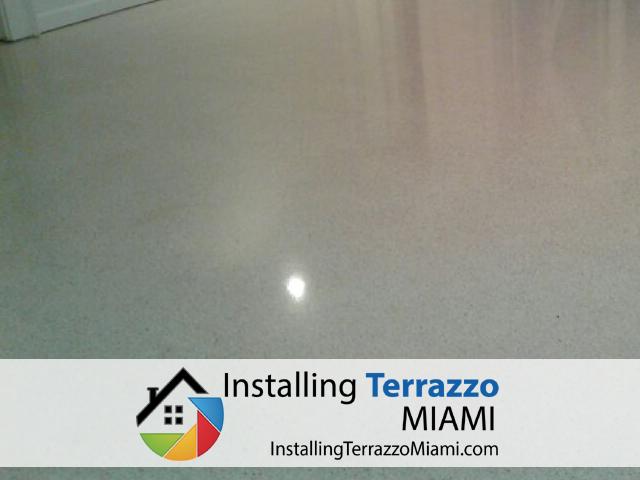 Top Terrazzo Cleaning Service In Miami