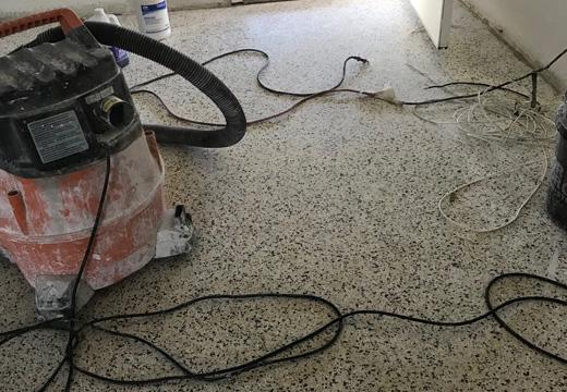 Itm Terrazzo Restoration Miami Restore Terrazzo Floors